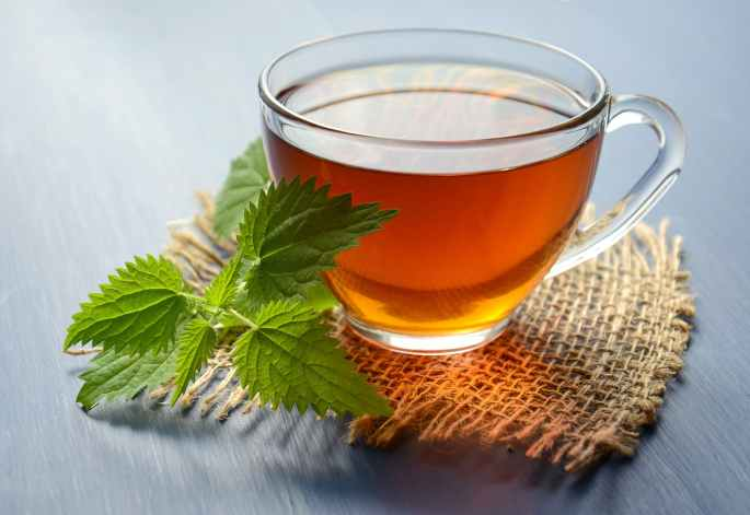 Teas are source of great healings!