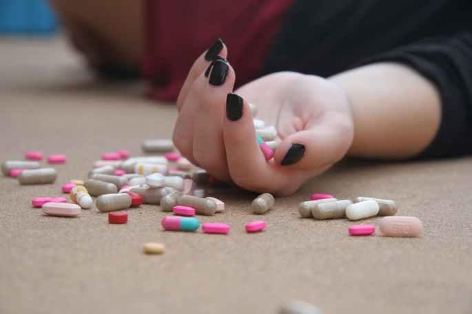 Dangerous Pharmaceuticles